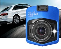 Wholesale DHL FREE original mini car dvr P auto camcorder degree inch wide angle night vision car dvrs