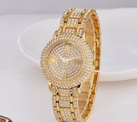 best designer watches men - 18k Gold Tone Sterling Silver Luxury Watches Best Selling High Quality Fashion Watch Men Women Diamond Watches Dress Designer Wrist Watches