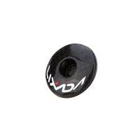 Wholesale LIXADA g Full Carbon Fiber Handlebar Top Cap Bicycle Headset Top Cap Stem Cover MTB Bike Part Install Component Equipment