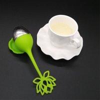 best loose leaf green tea - 5 Top Selling Warehouse Price Sweet Leaf GENUINE Tea Infuser Best for Loose Leaf Herbal or Gift Green Color