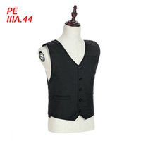 Wholesale High Grade Anti Stab Bulletproof Vest Ballistic Vest Military Police Supplies Work Clothes Outdoor Body Armor ME0012