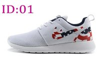 american shoe - 2015 Roshe Run American Flag Shoes London Olympic Mens Womens Rosherun sporting running Breathable Sneakers shoes