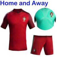 Cheap portugal jersey siut Best portugal jersey