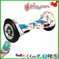 Wholesale 2016 New Style Inch Two Wheels Scooter Smart Balance Wheel Blance Scooter Electric Scooter Two Wheels Factory Price Hoverboard