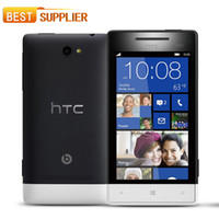 android unlock windows mobile - 2016 Top Fashion Real p Original Unlocked HTC S A620e Windows Mobile Phone with touchscreen Dual Core mp camera phone