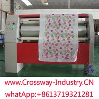 Wholesale Fabric cloth Textile Sublimation Heat transfer machine Roll by Roll