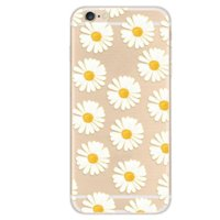 Cheap For Apple iPhone 6 6S Cute Phone Case New Arrival Soft TPU Cover Transparent Banana Fruit Animal Pattern silicone coque fundas