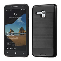alcatel one touch - 2016 Newest Hot Hybrid Mars Armor Case Back Cover for Alcatel Dawn Alcatel One Touch Idol Alcatel Fierce Pop
