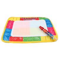 Wholesale Christmas Gift Drawing Water Pen Painting Magic Doodle Mat Board for Kid Boy Girl Toy