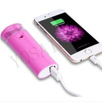banking instruments - Nanometer Handy Mist Spray Humidifier Beauty Instrument Universal Multifunctional Portable Power Bank Battery Charger for Phones