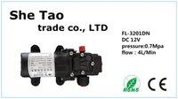 Wholesale A V DC pump Mpa pump sprayer pump environmentally friendly materials big pressure pump flow quality and price