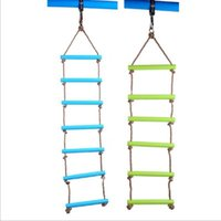 Wholesale baby Toy Swings climbing ladder m safe material fit for years up good gift for kids early education