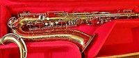 bb player - Leblanc Semi Rational Tenor Saxophone collector and player