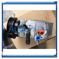 Wholesale Denso S17C ac compressor for Chrysler Dodge Challenger Charger Jeep Grand Cherokee