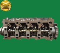 Wholesale D4EA V complete Cylinder head assembly ASSY for Kia Carens II Kia Cerato Hyundai Trajet Elantra Santa Fe Tucson Sonata NF