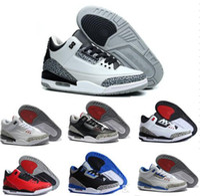 basket shoes online - Top Quality retro men basketball shoes online cheap sale good quality authentic sneakers US size