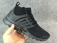 basketball jets - 2016 Air Presto Ultra Women Men Running Shoes whole ink jet do Fashion Casual Walking Airs Sports Sneakers Size US5