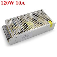 Wholesale DC12V A switching power supply W Led Strip Transformer for led strip lights W A power adapter
