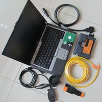 auto engines used - Auto diagnostic tool for bmw icom a2 b c with laptop d630 for de ll with software v direct use
