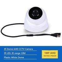 Wholesale Lowest price Mini AHD P MP IR Night Vision Dome AHD Analog High Definition Surveillance Camera