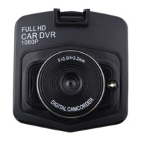Wholesale Full HD quot LCD Car DVR Vehicle Dash Cam Camera Crashcam Recorder G sensor Night Vision Car Camera DVR