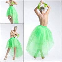 army images free - Green Vintage Tutu Tulle Girls Skirts Hi Lo Real Image Skirts for Girls Three Layers Lace Skirts For Pretty Party Girls