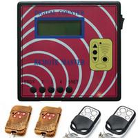 Wholesale Digital Counter Remote Master Computer Remote Control Copier with free Fixed Code Car Remote Keys Provide