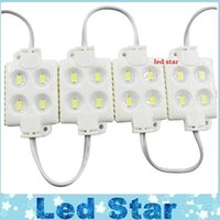 ad dc - New SMD led module light ip65 outdoors ad light led modules string leds high brightness led light module dc v