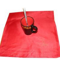 Wholesale 4pcs As One Set Of More Color Beautiful Fashion Square Napkin for Dining Table