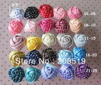 Wholesale FZ025 EXPRESS SHIPPING Jewelry craft Rosettes Polka Dot mm quot Mixed colors Children hair Ribbon accessory