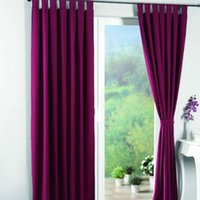 Wholesale Blackout window curtains