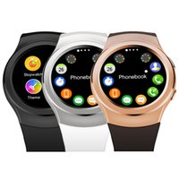arrival tracker - New Arrival N0 G3 Smart Watches MTK2502 Bluetooth4 Smart Wristwatch Heart Rate Monitor For Apple IOS Android Smart Phone