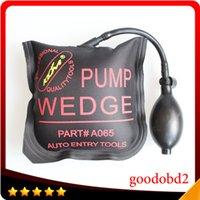 air wedge kit - Klom Pump Wedge Auto Entry Tools Kit Locksmith Tools Auto Air Wedge Airbag Lock Pick Set Open Car Door Lock Hand Tool Set Medium