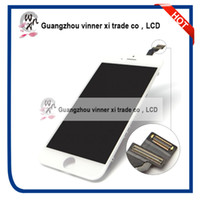 cell phone display - New Product Display Repair Parts Cell Phone Touch Screen For Iphone Mobile Phone Lcd Screen Iphone with Digitizer Crazy Sales