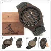 best waterproof watches for men - The Best Selling Wood Watches For Men And Women Can Wear Simple Fashion Design Style Leather Straps Waterproof Watch