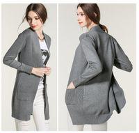Wholesale 2016 Fashion Upscale ladies Wool Blends coats