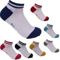 Unisex basketball candy - High quality Sport Socks Skateboard hiphop socks Cotton Unisex Socks Women Socks Badminton socks Ship Cycling Socks Candy Colors
