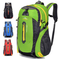 big golf bags - Cheap Good Quality travel big Backpack Rucksacks Sport Camping Molle Trekking Bag D Shoulder Bag Outdoor Bags Women Mmen Backpacks
