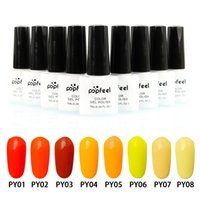 Wholesale Hot Sale Beauty New Nail Art Nail Polish Glue Colors Nail Polish Glue Tasteless Nail Polish