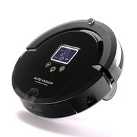 Wholesale Newest Lowest Noise Intelligent Robot Vacuum Cleaner For Home A320