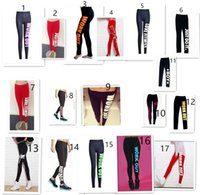 Wholesale women leggings Sport Running Warm Sports Legging Pants Work out Black Casual Sexy Fitness Leggings Leggins Pants Plus Size