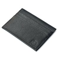 Wholesale Vintage Slim Mini Leather Credit ID Card Holder Wallet Purse Bag Pouch Book Cover Case KT0130
