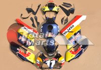 Wholesale 3gifts Cowl Tank Injection ABS Fairing Kits For HONDA CBR1000RR RR Cool Repsol