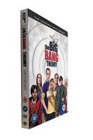 Wholesale The Big Bang Theory Ninth Season Nine Disc Set Uk Version Region Boxset New
