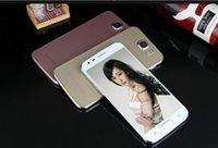 Android 64-Bit Quad Core 1GB goophone s7 5.5 inch s7 edge waterproof quad core phone cell phones smartphones 1920*1080 unlocked 4 G mobiles