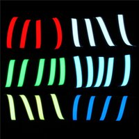 Wholesale 2016 Newest Six Colors Flexible Electroluminescent Tape EL Wire Glowing With V AA Battery Inverter
