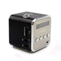 audio carpet - New Portable Micro SD TF USB Mini Stereo Speaker Music Player FM Radio PC Mp3 Cheap speaker carpet