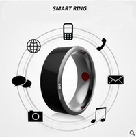 magic english - Security Smart Ring Intelligent Wearable Device Multifunction NFC Magic Ring for Android IOS And Windows phone
