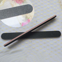 best sandpaper - Retail Nail Files New Fingernail File Nail Art File Nail Buffer Sandpaper Slim kit Best Nail File