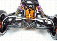 !!!! Disco hidráulico de freno encaja HPI Rovan Baja 5B rueda delantera HPI Baja 5b con errores